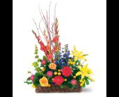 Sunshine Basket in Angus, Ontario, Jo-Dee's Blooms & Things