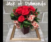 Rancho Cordova Flowers - Jack of Diamonds - G. Rossi & Co.