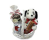 Dalmatian Love in Dallas TX, Goodies from Goodman