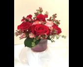 Syracuse Flowers - Swirls of Love - Whistlestop Florist, Inc.