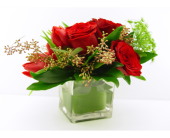 Passion in North Vancouver BC, Special Moments Flowers And Gifts