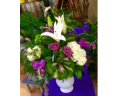 My Life Belongs to You in Vero Beach FL, Artistic First Florist