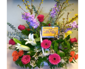 This is your Biggest Day Ever in Vero Beach FL, Artistic First Florist