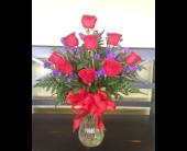 Mary Lou's Designer Roses