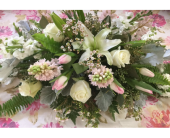 Pretty Pastel Party in Vero Beach FL, Artistic First Florist