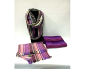 Alpaca Scarves  in Belleville ON, Live, Love and Laugh Flowers, Antiques and Gifts