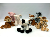Plush Animals in Belleville ON, Live, Love and Laugh Flowers, Antiques and Gifts