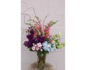 Seattle Spring in Redmond WA, Bear Creek Florist