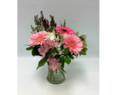 Pink Passion in Belleville ON, Live, Love and Laugh Flowers, Antiques and Gifts
