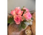 Precious Pink in Westfield, Massachusetts, Flowers by Webster