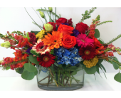 Flower Garden Flower Shop Florist in Denton TX 76201