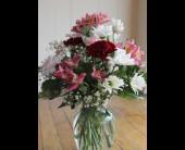 Winchester Flowers - Fresh Seasonal Mix - Flowers By Snellings