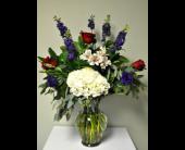 Bozeman Flowers - American Beauty - Country Flower Shop