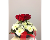 Filer's Contemporary Love in Cleveland OH, Filer's Florist Greater Cleveland Flower Co.