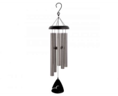 Carson Pewter wind chime