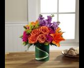 Scottsdale Flowers - Sunset Sweetness - Fresh Bloomers Flowers & Gifts, Inc.