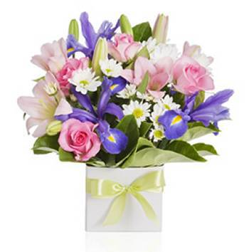 The GloryJean Sympathy Bouquet in Sandy, Utah, Absolutely Flowers