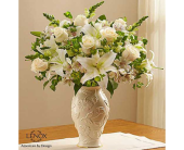 Lenox Blooms White in El Cajon, California, Conroy's