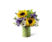 Botanical Bouquet  in Smyrna GA, Floral Creations Florist