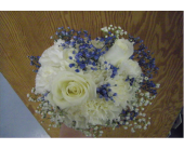 Bridesmaid Bouquet in Lewiston ID, Stillings & Embry Florists