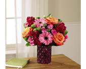 The FTD� Brightly Bejeweled� Bouquet in Arizona, AZ, Fresh Bloomers Flowers & Gifts, Inc