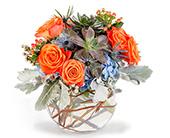 Arlington Flowers - Texas Two-Step - TCU Florist, Inc.