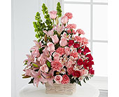 The FTD� Beautiful Spirit� Arrangement in Aston PA, Wise Originals Florists & Gifts