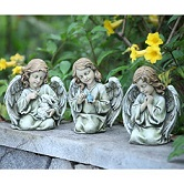 Small Angels - sold separately in Greenwood IN, The Flower Market
