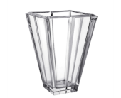 Plaza Crystal Vase Orrefors in Houston TX, Village Greenery & Flowers