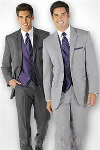 Tuxedos in Emporia, Kansas, Designs By Sharon