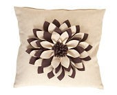 Lotus Flower Pillow in Smyrna GA, Floral Creations Florist