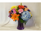 Bold and Beautiful in Hollidaysburg PA, Warner's Florist Gifts & Greenhouse