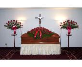 Full Display 4 in Yonkers, New York, Hollywood Florist Inc