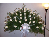 Funeral Basket 1 in Yonkers, New York, Hollywood Florist Inc