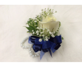 Single Rose Wristlet in Kennesaw GA, Kennesaw Florist