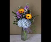 Norcross Flowers - Glorious Gerbers - Country Garden Florist
