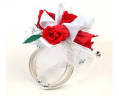 Preserved Rose Cuff  in Titusville, Florida, Floral Creations By Dawn