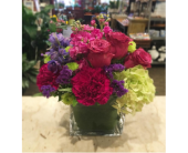 Lawrenceville Flowers - Mod About You - Monday Morning Flower Co