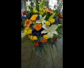 EC-2 in Carlsbad, California, El Camino Florist & Gifts