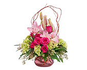 Oh, So Beautiful Blooms in San Angelo TX, Shirley's Floral Company