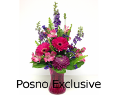 Fusion in London ON, Posno Flowers