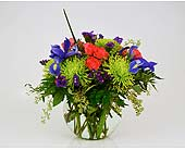 Indianapolis Flowers - Fresh Picked Spring - Gillespie Florists