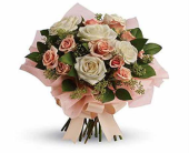 Hand Tied Bouquet in Victoria BC, Thrifty Foods Flowers & More