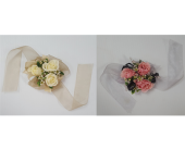 Wrist Corsages in Frisco, Texas, Patti Ann's Flowers