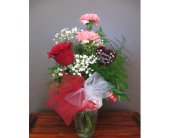 Purple Passion Roses in Largo FL, Rose Garden Flowers & Gifts, Inc