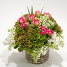 Fresh Meadows in New York NY, Starbright Floral Design