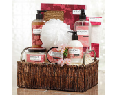 Imperial Spa Gift Set in Fredericksburg VA, Finishing Touch Florist