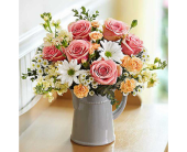 Charming Wishes Bouquet in Aston PA, Wise Originals Florists & Gifts