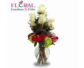 CONTEMPORARY EXOTIC ROSES in Palm Beach Gardens FL, Floral Gardens & Gifts
