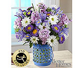 The FTD� Cottage Garden� Bouquet by Better Homes and Gardens� in Wilmington NC, Creative Designs by Jim